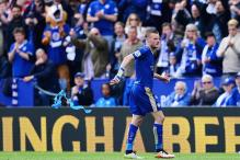 Leicester's Vardy Accepts FA Charge, Awaits Decision on Ban