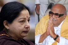 Jaya, Karuna decide candidates & alliances, get ready for Tamil Nadu polls
