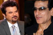 Jeetendra, Anil Kapoor to receive Raj Kapoor Awards