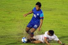 Mohun Bagan's Lalpekhlua Named FPAI Indian Player of the Year
