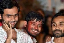 JNU Blocks Registration of Kanhaiya, Umar, Anirban, 18 others