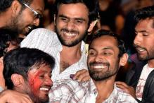 JNU may rusticate Anirban and Umar for 2-5 years, fine Kanhaiya