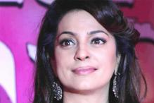 Juhi Chawla Enjoyed Working With Aamir, Shah Rukh Khan