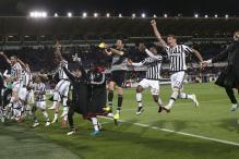 Juventus Close in on Title After Buffon Heroics