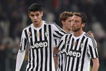 AC Milan look to bounce back against Juventus in Serie A