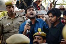 Security for Kanhaiya, Umar beefed up following threats