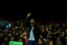 Three News Channels Face Action for Airing 'Doctored' JNU Tapes