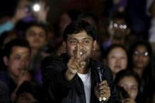Kanhaiya Kumar Attacked on Board Jet Airways Flight