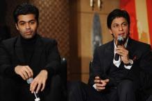 Karan Johar Goes Gaga Over Shah Rukh Khan's 'Fan'