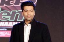 Need to leave an archive of many movies behind: Karan Johar