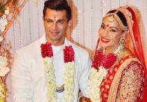 Inside Photos Of Bipasha Basu, Karan Singh Grover's Wedding