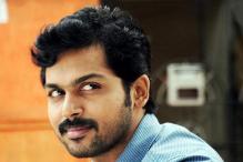 Telugu actor Karthi idolises Mohanlal