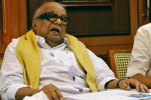 Love of Voters Keeps Me Alive, says Karunanidhi