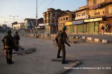 J&K Police Suspends ASI for Opening Fire on Protestors in Handwara