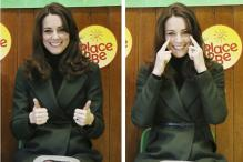 15 gorgeous photos of Kate Middleton that prove she's as fun-loving as you are