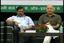 Delhi Government Plans to Implement Odd/Even Scheme Every Month