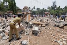 Russian President Vladimir Putin condoles loss of lives in Kerala temple tragedy