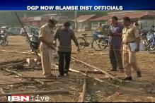 Kollam Fire Tragedy: DGP Passes Buck to Local Officials