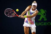 Kerber to Face Kvitova in Stuttgart Semis