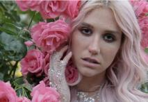 Kesha Returns With a New Version of Zedd's 'True Colors'