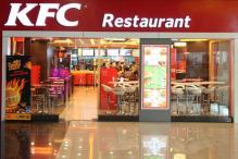KFC Launches First Artifical Intelligence-enabled Outlet in Beijing