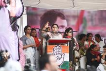 Khushboo to Campaign Extensively During Tamil Nadu Polls