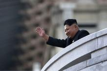 N Korea's Kim Jong-Un Hails 'Successful' Submarine Missile Test