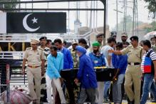 Pakistan Hands Over Kirpal Singh's Body But Heart, Stomach Missing