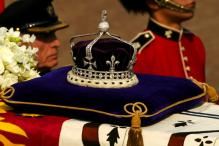 Whose Kohinoor is it, Anyway?