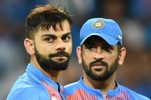 Virat Kohli named India's T20 captain, Dhoni calls it quits
