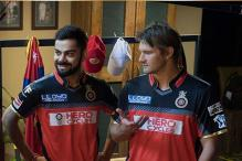 IPL 9: Playing alongside Kohli is a 'huge buzz' for me, says Shane Watson