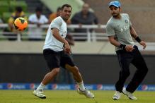 Dhoni, Kohli Aim to Get Their Teams Back on Winning Track