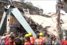 Kolkata bridge mishap: Centre orders status check of all the flyovers