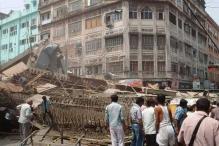 Kolkata bridge collapse death toll 23, construction firm officials face arrest
