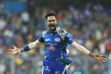 Kept a Cool Head, Knew Mumbai's Hopes Rested on My Shoulders: Krunal Pandya