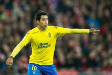 La Liga: Las Palmas go up 5 places after beating Deportivo 3-1