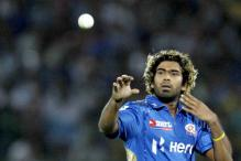 Malinga Joins Mumbai Indians Without SLC Permission, Asked to Explain
