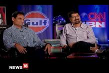 Leader Talk: In Conversation With Kris Srikkanth and CK Ranganathan