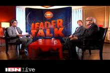 Leader Talk: Zakka Jacob in conversation with Jonty Rhodes and RC Bhargava