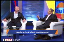 Leader talk: Zakka Jacob in conversation with Chris Harris and Prem Kumar Seshadri