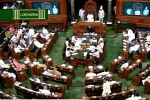 Parl Session Begins with Face-Off Over Uttarakhand, Arunachal