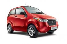 Mahindra Launches E2o Electric Car in Britain