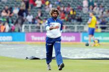 Knee Injury Rules Lasith Malinga Out of IPL