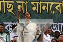 Mamata dares Modi to send her to jail