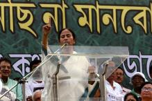 Mamata mocks CPI(M)-Congress alliance, calls it 'unholy'