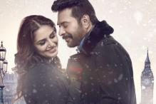 I Am Glad That My South Debut Was with Mammootty: Huma Qureshi