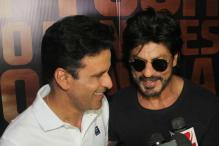 Have Got to Learn a Lot From Manoj Bajpayee: Shah Rukh Khan
