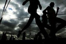 Man Collapses and Dies During London Marathon