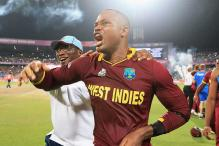 WT20: West Indies players back Marlon Samuels for his outburst against Shane Warne