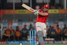 Shaun Marsh Receives Official Warning for Code of Conduct Breach
